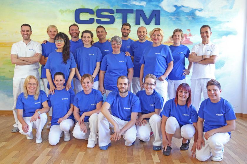 CLASSE MASSAGGIO CLASSICO 2014-2015