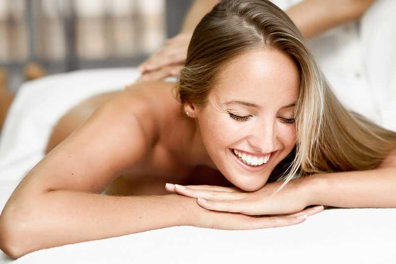 Benefici del Massaggio