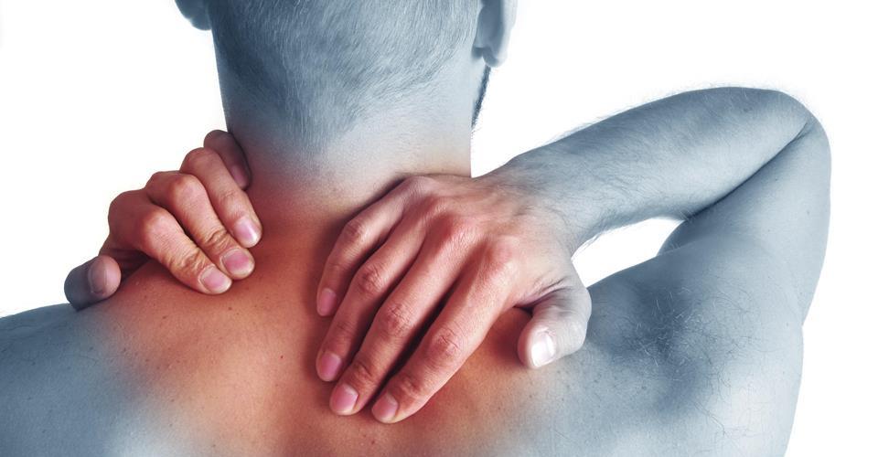 sintomi cervicalgia