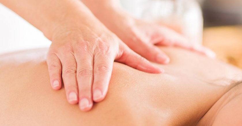 Massaggio classico