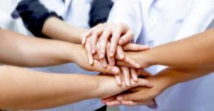 l'unione fa la forza - approccio multidisciplinare nella risoluzione dei problemi
