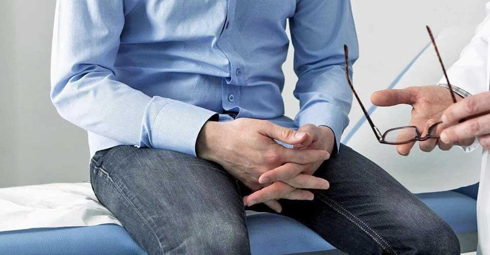 Segíti az akupunktúrát a prosztatitisben
